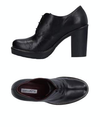 Donna Più Lace-up shoes - Item 11230144SN
