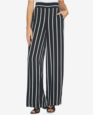 1.STATE Striped Wide-Leg Pants $99 thestylecure.com