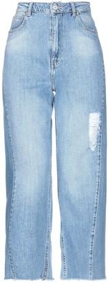 Dixie Denim pants - Item 42725232QK