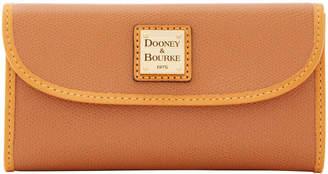 Dooney & Bourke Claremont Continental Clutch