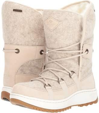 Sperry Powder Ice Cap Women's Boots