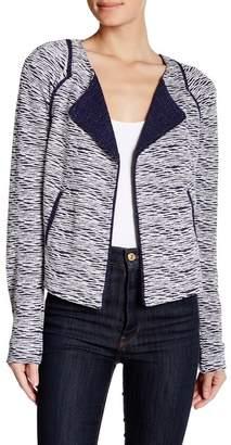 Tart Natalie Drape Collar Jacket