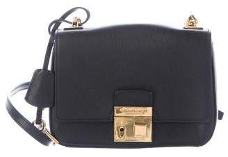 Michael Kors Gia Small Flap Bag