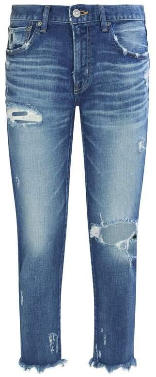 Vintage Ridgewood Comfort Skinny Jeans