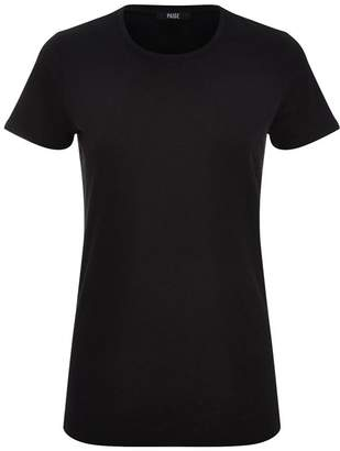 Paige Bexley Round Neck T-Shirt