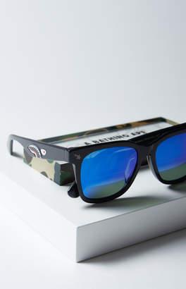 Bape PARKAS04 Sunglasses