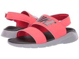 733609bbed0d Nike Gray Women s Sandals - ShopStyle