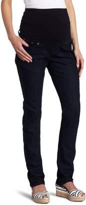 Ripe Maternity Women's Urban Skinny Leg Denim Jean