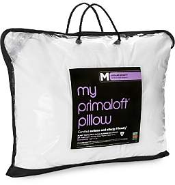 My Primaloft Asthma & Allergy Friendly Medium Down Alternative Pillow, Standard - 100% Exclusive