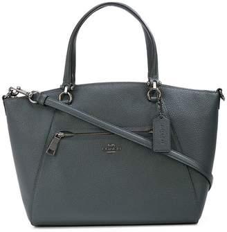 Coach Prairie satchel bag