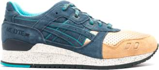 "Asics Gel-Lyte III Concepts ""Three Lies"""