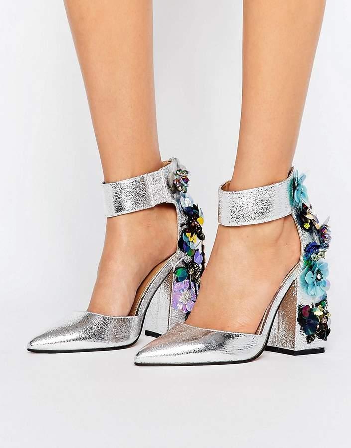 AsosASOS POPSTAR Embellished Heels