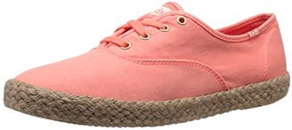 Keds Women's Champion Washed Jute Fashion Sneaker $21.96 thestylecure.com