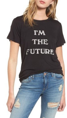 Women's Daydreamer I'M The Future Graphic Tee $56 thestylecure.com