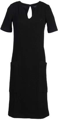 Armani Jeans Knee-length dresses