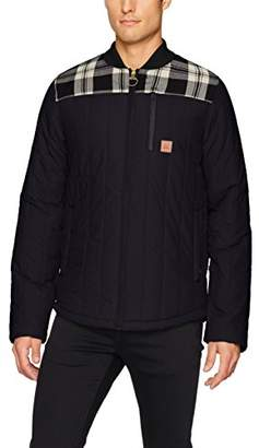DC Men's Convoy Water Proof Snowboard Layer Jacket