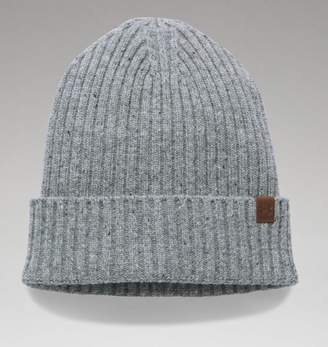 at Under Armour · Under Armour UA Mens Outdoor Performance Wool Beanie aa98ab86e4d2