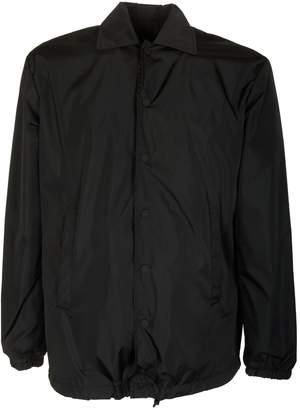 DSQUARED2 Back Logo Print Jacket