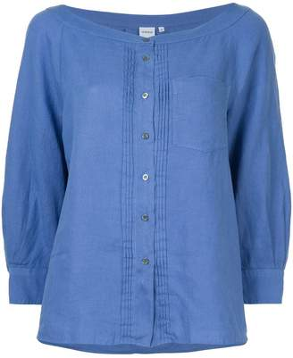 Aspesi fitted button-down cardigan