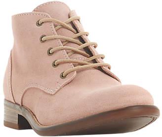 Bertie Parkar Lace Up Ankle Boots