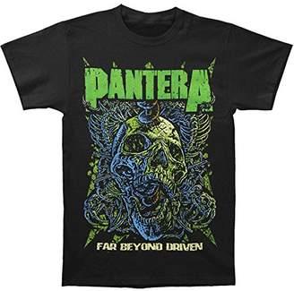 Bravado Men's Pantera Far Beyond Driven T Shirt