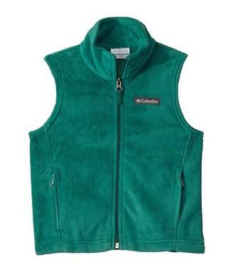 Columbia Kids Steens Mountaintm Fleece Vest (Little Kids/Big Kids)