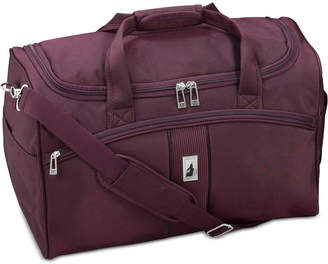 "London Fog Langley 20"" Duffel Bag"