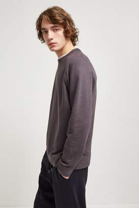 French Connenction Talented Loop Back Sweatshirt