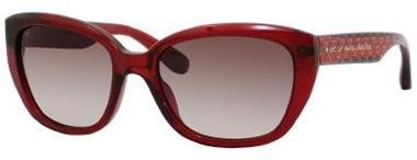 Marc by Marc Jacobs Women's MMJ 274/S SQUARE Sunglasses