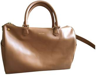 Paul Smith Leather handbag