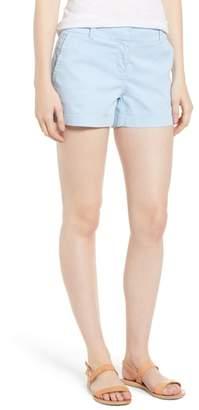 Vineyard Vines Everyday Stretch Cotton Shorts