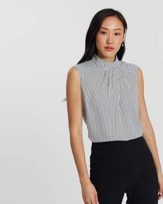 237771ecb604f Forcast White Tops For Women - ShopStyle Australia