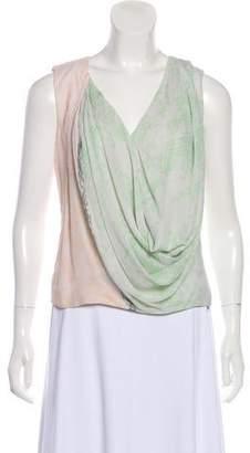 b92a7d7ec41cc Diane von Furstenberg Green Tops For Women - ShopStyle Canada
