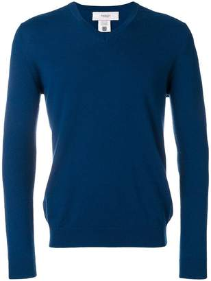Pringle classic long-sleeve sweater