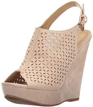 Chinese Laundry Women's Matilda Wedge Sandal