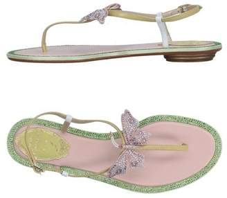 FOOTWEAR - Toe post sandals Osvaldo1956 Sale Store Shopping Online With Mastercard Recommend Discount Cheap With Credit Card xtX1AWhe