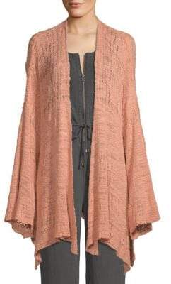 Free People In My Element Kimono Cardigan