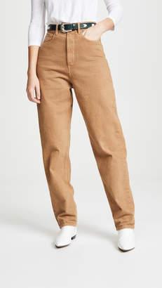 Etoile Isabel Marant Forsy Jeans