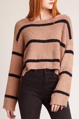 BB Dakota Autrey Sweater, Camel