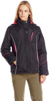 Big Chill Women's 3 In 1 Systems Jacket