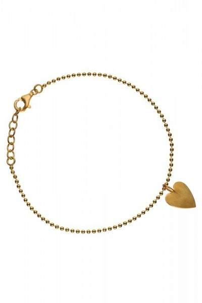 Styleserver DE Arena Copenhagen Armband Lissy Gold
