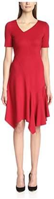 Elie Tahari Women's Dariah Dress, 4
