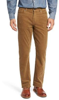 Cutter & Buck 'Greenwood' Stretch Corduroy Pants