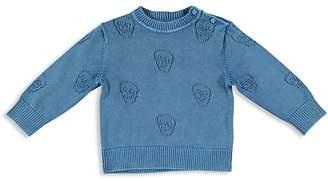 Stella McCartney Boys' Skull Sweatshirt - Baby