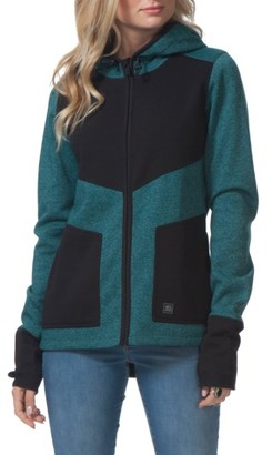 Women's Rip Curl Espy Anti Series Hooded Jacket $79.50 thestylecure.com