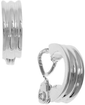 Ralph Lauren Huggie Hoop Earrings