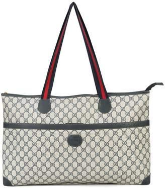 ddf58d211 Gucci Pre-Owned GG Supreme shoulder bag