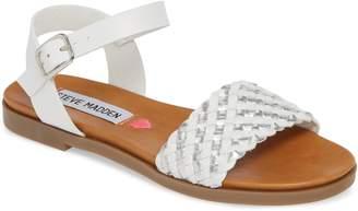Steve Madden JRevel Shimmer Sandal