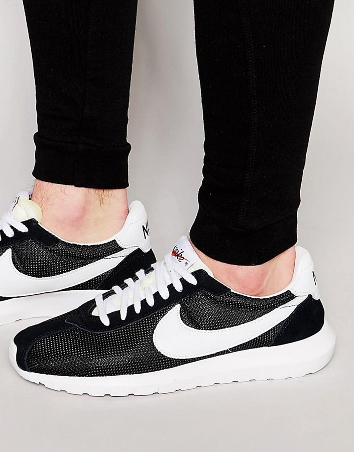ptmlxk Men\'s Nike Roshe Black - ShopStyle Australia