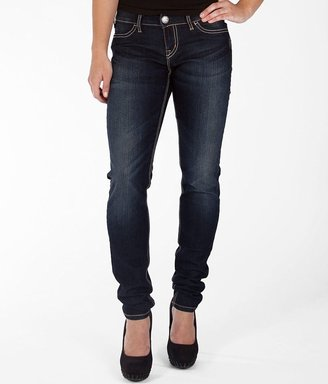 Silver Suki Stretch Jegging $72 thestylecure.com